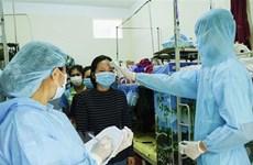 COVID-19 en Vietnam: 81 días consecutivos sin nuevos casos de transmisión local