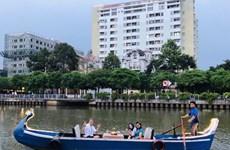 Ciudad Ho Chi Minh promueve desarrollo del turismo ecológico