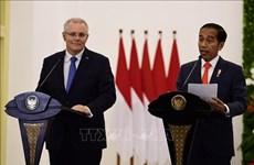 Entra en vigor acuerdo de comercio e inversión entre Indonesia y Australia