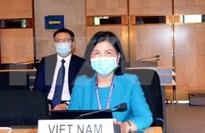 Vietnam reafirma prioridad a la protección infantil en conflictos armados
