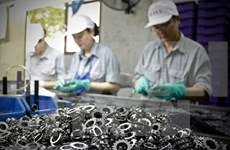 Celebrarán evento de promoción comercial de industria auxiliar Vietnam-Japón