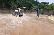 Exhortan en Vietnam a controlar y mitigar consecuencias de inundaciones