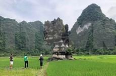 Aprecia UNESCO esfuerzos de Vietnam por preservar geoparque global Non Nuoc Cao Bang