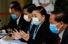 Camboya intensifica medidas preventivas contra COVID-19