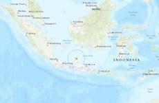 Sacude terremoto región suroeste de Indonesia