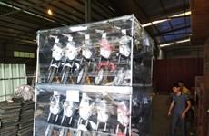 Exportará Vietnam motos eléctricas por valor de tres millones de dólares a Cuba