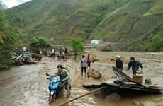 Inundaciones afectan con severidad a provincia norvietnamita