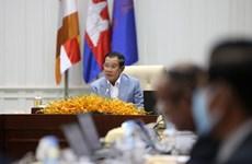 Aprueba Camboya proyecto de ley sobre bienes estatales