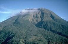 Filipinas eleva el nivel de alerta para el volcán Bulusan