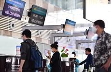 Vietnam Airlines recomienda agilizar trámites para cumplir horario de vuelos
