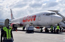 Aerolínea indonesia Lion Air recorta dos mil 600 empleos debido al coronavirus