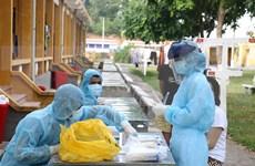 Suma Vietnam 82 días sin nuevo contagio de COVID-19 en la comunidad