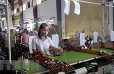 Vietnam y Japón buscan aumentar cooperación en industria de apoyo