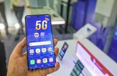Vietnam por primera vez desarrolla con éxito un móvil 5G