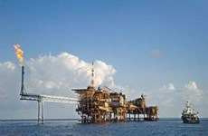 Shell planea salir del proyecto multimillonario en Indonesia