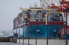 Indonesia reduce impuestos a importación desde Hong Kong