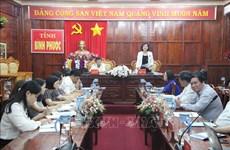 Amplían asistencia crediticia a hogares pobres en provincia vietnamita de Binh Phuoc