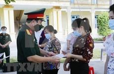 Quedan en Vietnam 15 pacientes infectados de COVID-19