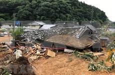 Vietnam expresa simpatía con Japón ante pérdidas causadas por las inundaciones