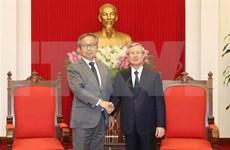 Vietnam y Japón fortalecen la asociación estratégica amplia en nuevo contexto