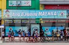 Repunta inflación en Filipinas durante el mes de junio