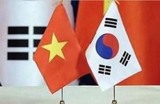 Vietnam y Corea del Sur profundan nexos bilaterales
