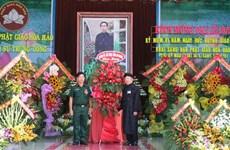 Celebran aniversario 81 de fundación de la secta budista de Hoa Hao