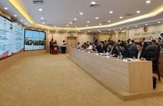 Empresas japonesas interesadas en invertir en Vietnam
