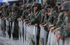 Gobierno de Tailandia propone más de siete mil millones de dólares para presupuesto de defensa