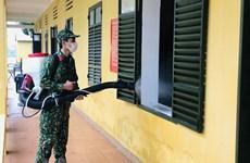 Vietnam sigue reduciendo el número de casos activos de coronavirus