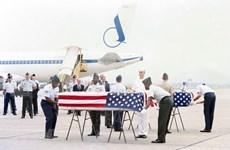 Vietnam y Estados Unidos fortalecen cooperación en búsqueda de restos de soldados desparecidos en la guerra