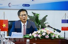 Vietnam y Francia buscan aprovechar oportunidades del EVFTA