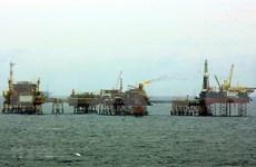 Empresa vietnamita supera objetivo de explotación de petróleo y gas