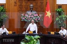 Premier de Vietnam urge a la provincia de Ben Tre a mejorar entorno de inversión