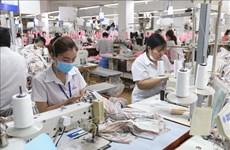 Aumenta producción industrial de Ciudad Ho Chi Minh en primera mitad del año
