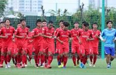 Selección de fútbol de Vietnam participará en el Torneo de Tolón en Francia