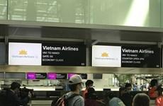Vietnam repatría a más de 300 ciudadanos desde Estados Unidos por pandemia