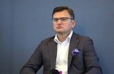 ASEAN y Ucrania buscan aumentar cooperación multisectorial