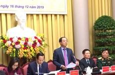 Entrarán en vigor en Vietnam diez leyes aprobadas por la Asamblea Nacional