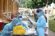 Vietnam sigue libre de nuevos casos de COVID-19