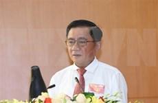 Continúan fortaleciendo en Vietnam las tareas de supervisión de organizaciones partidistas