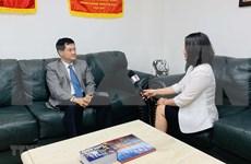 Vietnam y EE.UU. disponen de amplias potencialidades para reforzar lazos multifacéticos