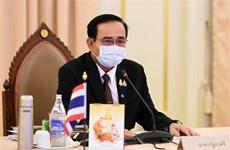 Primer ministro tailandés confirma la reorganización del gabinete