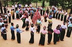 Celebrarán el segundo Festival Cultural del grupo étnico Muong