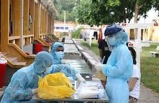 Vietnam registra nuevo caso importado de coronavirus