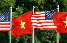 Presentan en Congreso de EE.UU. resoluciones sobre relaciones con Vietnam
