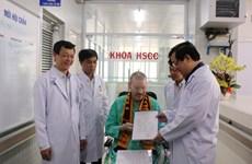 COVID- 19: Vietnam cierra sábado sin nuevos casos del contagio local