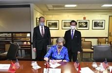 Estados Unidos concede importancia a las relaciones con Vietnam