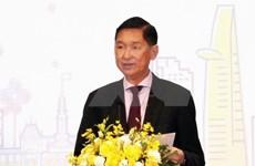 Suspenden de funciones a un alto funcionario de Ciudad Ho Chi Minh por violaciones