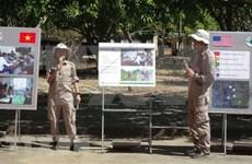 Vietnam y EE.UU. comparten conciencia común en tratamiento de las secuelas de guerra